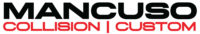 Mancuso Collision Logo